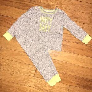Happy Baby Set